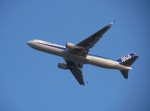 jjieさんが、関西国際空港で撮影した全日空 767-381/ERの航空フォト(写真)