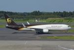 K.787.Nさんが、成田国際空港で撮影したUPS航空 767-34AF/ERの航空フォト(写真)
