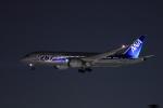 リクパパさんが、伊丹空港で撮影した全日空 787-881の航空フォト(写真)