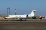 たまさんが、羽田空港で撮影したOsprey Wings sro G-Vの航空フォト(写真)