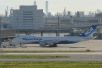 よしポンさんが、羽田空港で撮影した日本貨物航空 747-8KZF/SCDの航空フォト(写真)