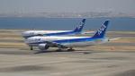maysnowさんが、羽田空港で撮影した全日空 777-281/ERの航空フォト(写真)