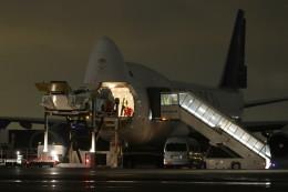 VIPERさんが、羽田空港で撮影したサウディア 747-428F/ER/SCDの航空フォト(写真)
