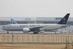 スターアライアンスKMJ H・Rさんが、成田国際空港で撮影したサウディア 777-FFGの航空フォト(写真)