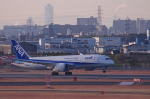 mild lifeさんが、伊丹空港で撮影した全日空 787-881の航空フォト(写真)