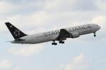 A-Chanさんが、那覇空港で撮影したアシアナ航空 767-38Eの航空フォト(写真)