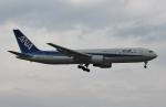 だいまる。さんが、成田国際空港で撮影した全日空 767-381/ERの航空フォト(写真)