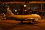 KAZKAZさんが、ドーハ・ハマド国際空港で撮影したエティハド航空 A320-232の航空フォト(写真)