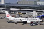 金魚さんが、中部国際空港で撮影した日本航空 737-846の航空フォト(写真)