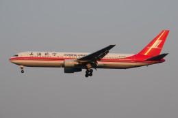 上海虹橋国際空港 - Shanghai Hongqiao International Airport [SHA/ZSSS]で撮影された上海虹橋国際空港 - Shanghai Hongqiao International Airport [SHA/ZSSS]の航空機写真