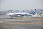 ハヤテさんが、福岡空港で撮影した全日空 767-381の航空フォト(写真)