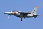 はやっち!さんが、岐阜基地で撮影した航空自衛隊 T-4の航空フォト(写真)