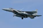 はやっち!さんが、岐阜基地で撮影した航空自衛隊 F-15J Eagleの航空フォト(写真)