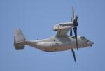 デルタおA330さんが、横田基地で撮影したアメリカ海兵隊 MV-22Bの航空フォト(写真)