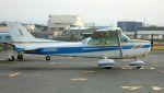 航空見聞録さんが、八尾空港で撮影した個人所有 172N Skyhawk IIの航空フォト(写真)