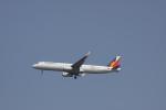 しかばねさんが、成田国際空港で撮影したフィリピン航空 A321-231の航空フォト(写真)