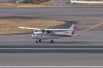 qooさんが、高松空港で撮影した朝日航空 172S Skyhawk SP IIの航空フォト(写真)