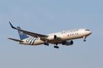 GOOSEMAN777さんが、成田国際空港で撮影したデルタ航空 767-332/ERの航空フォト(写真)