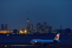 そらのすけさんが、羽田空港で撮影した航空自衛隊 747-47Cの航空フォト(写真)