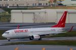 かみじょー。さんが、那覇空港で撮影したイースター航空 737-86Jの航空フォト(写真)