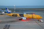 せぷてんばーさんが、羽田空港で撮影した全日空 777-281/ERの航空フォト(写真)