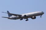 せぷてんばーさんが、成田国際空港で撮影したエールフランス航空 777-328/ERの航空フォト(写真)