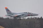 SKY☆101さんが、茨城空港で撮影した航空自衛隊 T-4の航空フォト(写真)