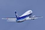 naripicさんが、伊丹空港で撮影したANAウイングス 737-54Kの航空フォト(写真)
