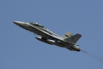 Mochi7D2さんが、厚木飛行場で撮影したアメリカ海兵隊 F/A-18D Hornetの航空フォト(写真)