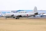 Flankerさんが、厚木飛行場で撮影した海上自衛隊 P-3Cの航空フォト(写真)