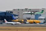 JA946さんが、伊丹空港で撮影したジェイ・エア ERJ-170-100 (ERJ-170STD)の航空フォト(写真)