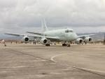 kc130hさんが、徳島空港で撮影した海上自衛隊 P-1の航空フォト(写真)
