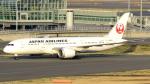 誘喜さんが、羽田空港で撮影した日本航空 787-846の航空フォト(写真)