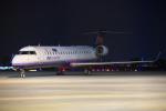 おぺちゃんさんが、仙台空港で撮影したアイベックスエアラインズ CL-600-2C10 Regional Jet CRJ-702の航空フォト(写真)