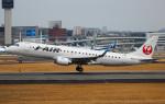 KAZ_YYZさんが、伊丹空港で撮影したジェイ・エア ERJ-190-100(ERJ-190STD)の航空フォト(写真)