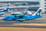 KAZ_YYZさんが、伊丹空港で撮影した天草エアライン ATR-42-600の航空フォト(写真)