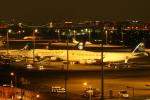 いっとくさんが、羽田空港で撮影したサウジアラビア王国政府 757-23Aの航空フォト(写真)