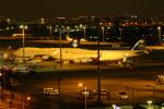 いっとくさんが、羽田空港で撮影したサウジアラビア王国政府 747-468の航空フォト(写真)