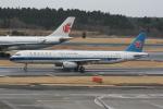 いっとくさんが、成田国際空港で撮影した中国南方航空 A321-231の航空フォト(写真)