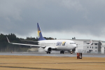 express999さんが、鹿児島空港で撮影したスカイマーク 737-8HXの航空フォト(写真)