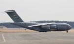 ユージ@RJTYさんが、横田基地で撮影したアメリカ空軍 C-17A Globemaster IIIの航空フォト(写真)
