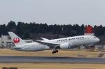 Harry Lennonさんが、成田国際空港で撮影した日本航空 787-846の航空フォト(写真)