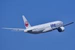 naripicさんが、伊丹空港で撮影した日本航空 777-246/ERの航空フォト(写真)