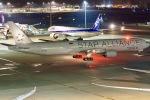 bravotaisei787さんが、羽田空港で撮影したシンガポール航空 777-312の航空フォト(写真)