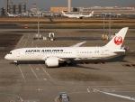 51ANさんが、羽田空港で撮影した日本航空 787-846の航空フォト(写真)