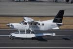 神宮寺ももさんが、高松空港で撮影したせとうちSEAPLANES Kodiak 100の航空フォト(写真)