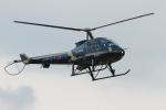 すけちゃんさんが、相馬原駐屯地で撮影した陸上自衛隊 TH-480Bの航空フォト(写真)