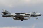 350JMさんが、厚木飛行場で撮影したATAC Hunter F.58の航空フォト(写真)