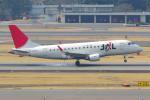 PASSENGERさんが、伊丹空港で撮影したジェイ・エア ERJ-170-100 (ERJ-170STD)の航空フォト(写真)