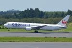 K.787.Nさんが、成田国際空港で撮影した全日空 767-381/ERの航空フォト(写真)